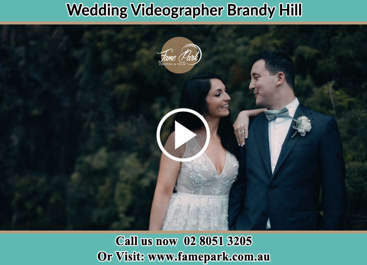 The new couple close to each other Brandy Hill NSW 2324