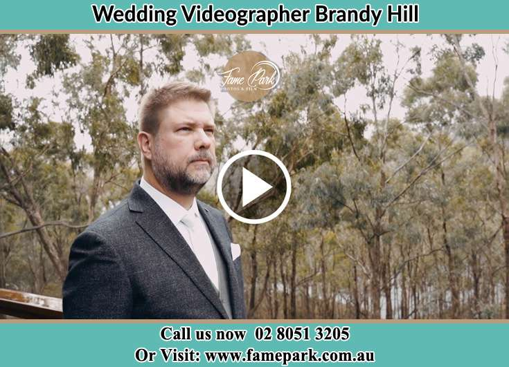 The Groom Brandy Hill NSW 2324