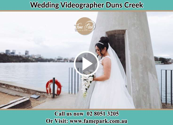 Bride already prepared Duns Creek NSW 2321