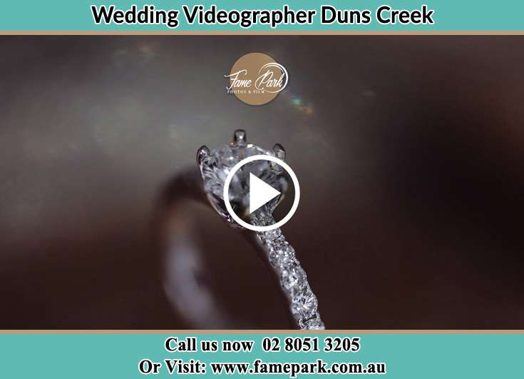 The wedding ring Duns Creek NSW 2321