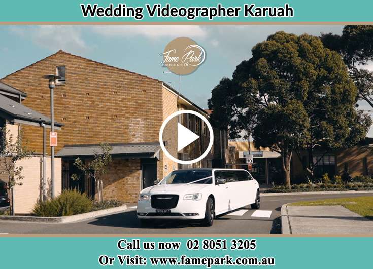 The wedding car Karuah NSW 2324