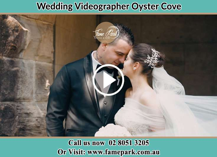 The new couple close to each other Oyster Cove NSW 2318