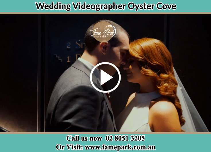 The newlyweds dancing Oyster Cove NSW 2318