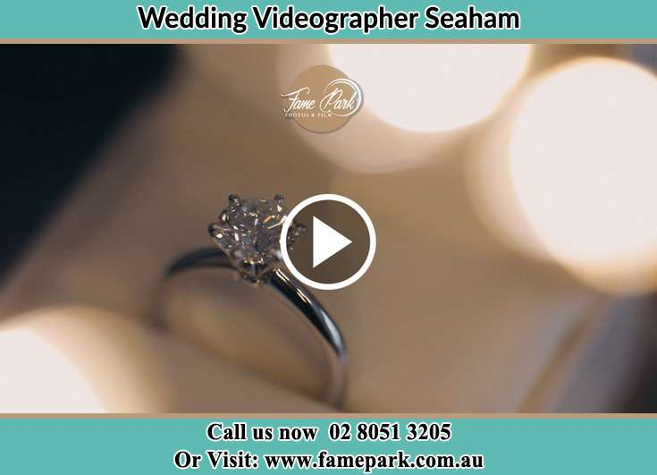 The wedding ring Seaham NSW 2324