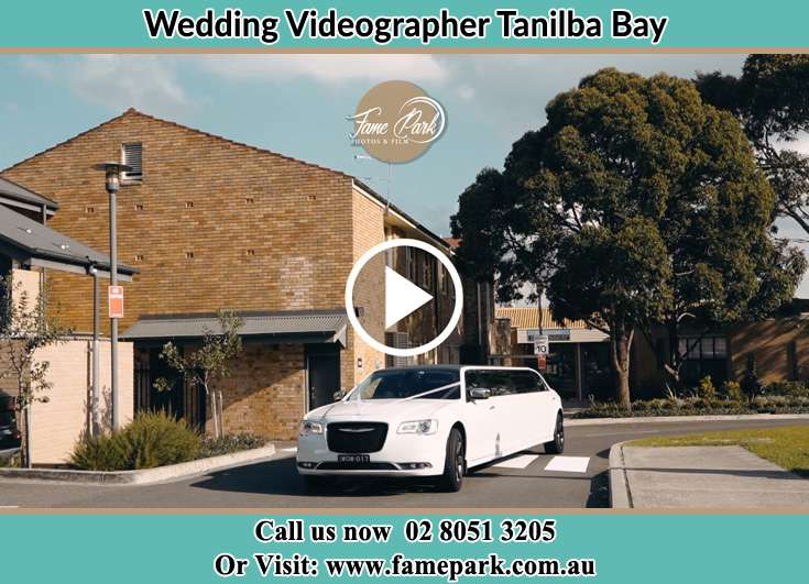 The wedding car Tanilba Bay NSW 2319