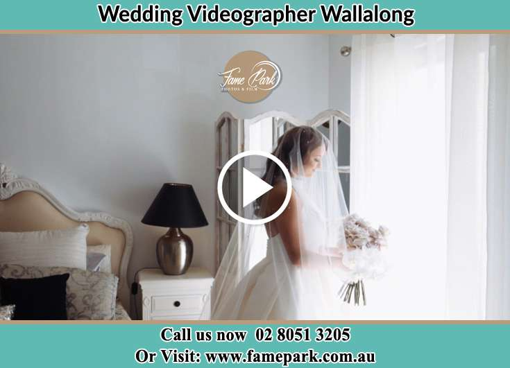Bride already prepared Wallalong NSW 2320