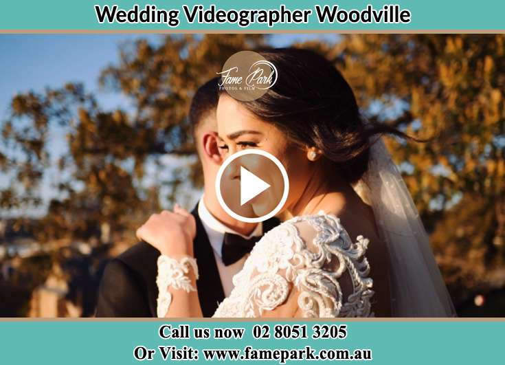 The new couple close to each other Woodville NSW 2321